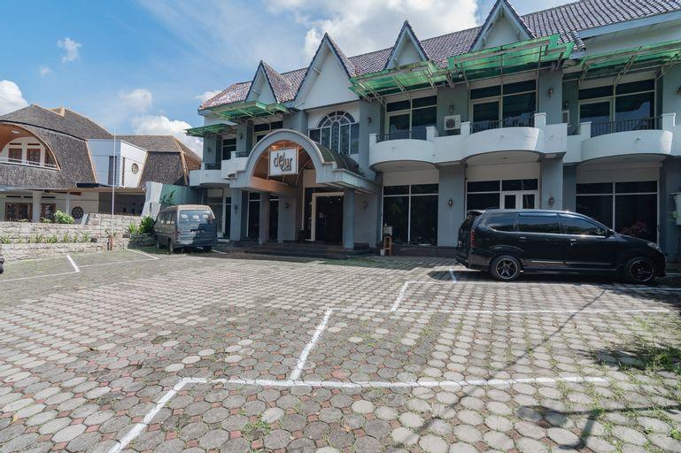 Dequr Hotel, Bandung