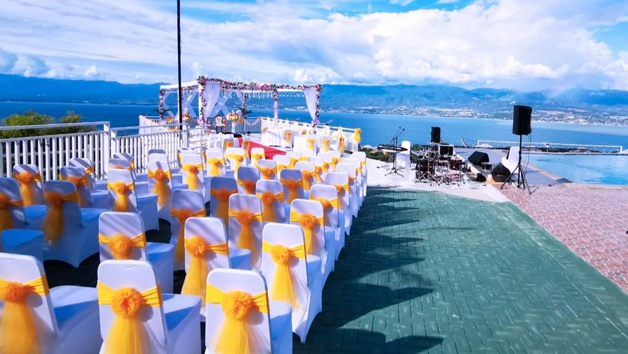 dKalora Hotel & Resort, Palu