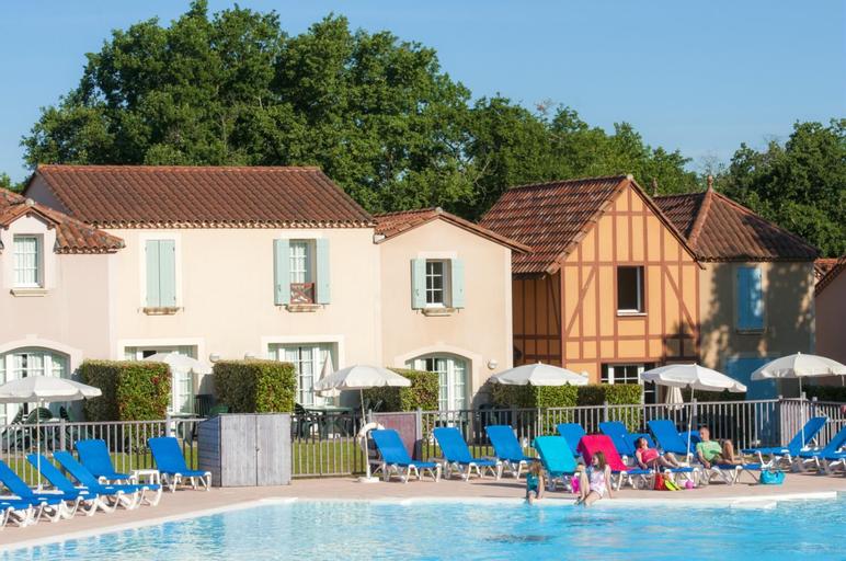 La Residence du Lac 2p 3/4, Lot-et-Garonne