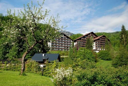 Enny's Wohlfuhlappartement, Gmunden