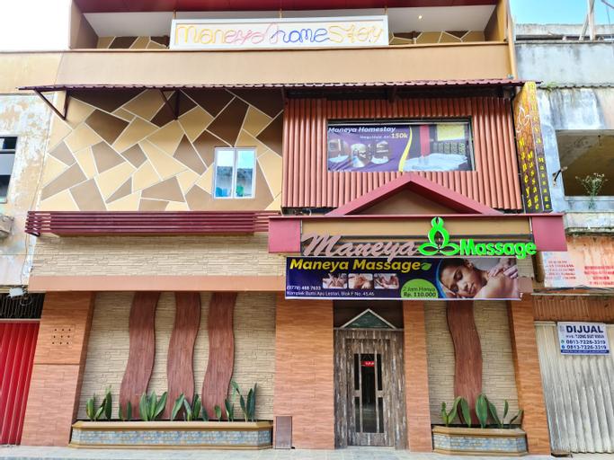 ManeyaHomestay, Batam