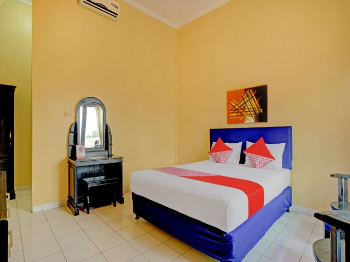 OYO 3096 Hotel Dewi Warsiki, Buleleng