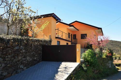 Casa Passadicos do Paiva, Arouca