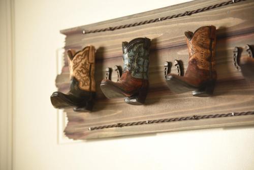 Whiskey Bottom Saloon by LLOYD SUITES, Anne Arundel