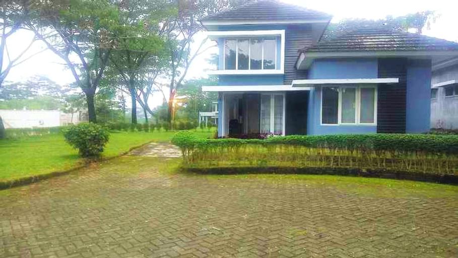 Villa 2 Oni Omo, Deli Serdang