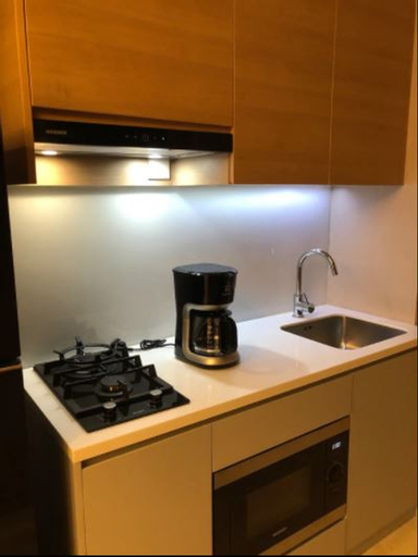 Luxurious new apartment in the central of Jakarta - Capitol Suites, Central Jakarta