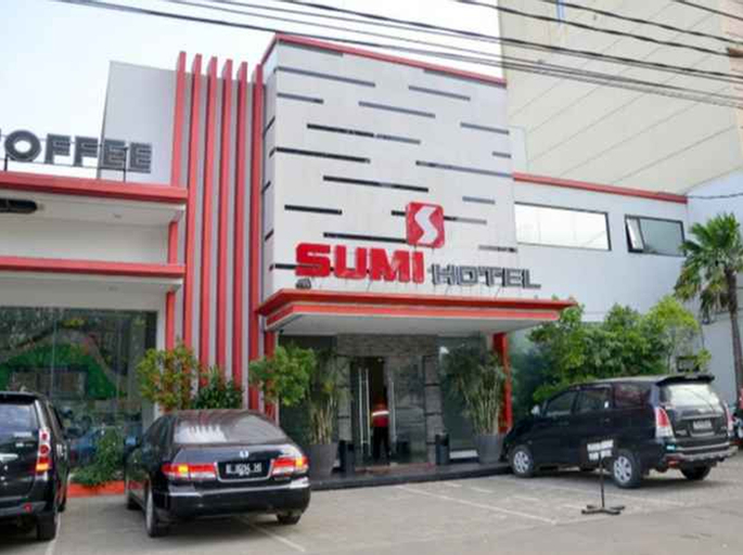 Sumi Hotel Mangga Besar Jakarta, West Jakarta