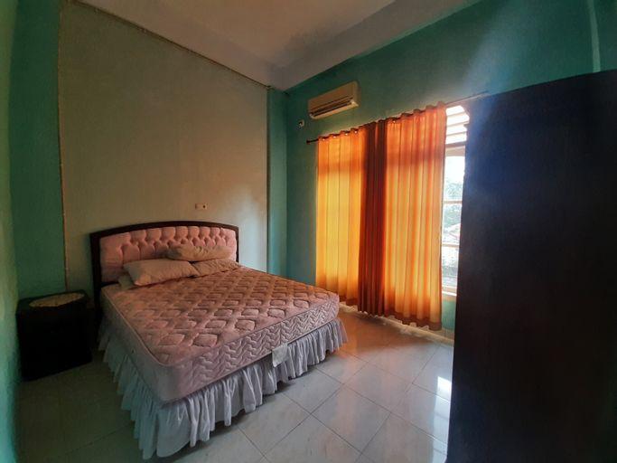 OYO 90542 Hotel Dianti, Bengkulu