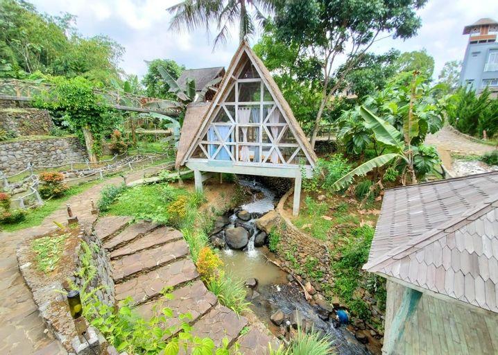 De Padi Villa Bogor, Bogor