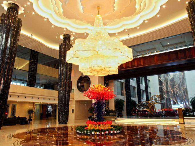 Wyndham Grand Plaza Royale Changsheng Jiangyin, Wuxi