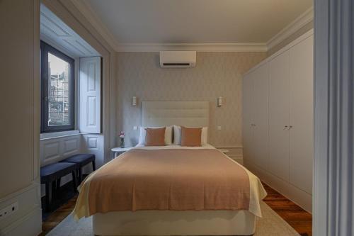 Injoy Apartments OPO - Palacio dos Principes, Porto
