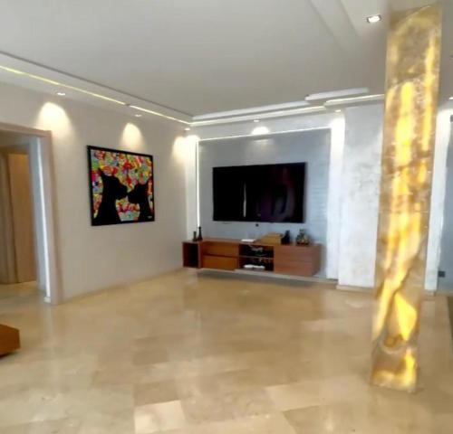 Appartement chic au Triangle d'Or, Casablanca
