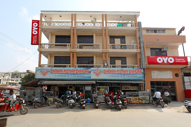 OYO Flagship 16602 NIT Faridabad, Faridabad