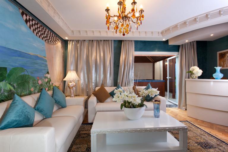 Art Palace Suites & Spa, Casablanca