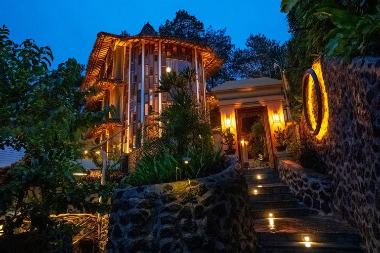 Tira Vilagna Suite & Spa, Bangli