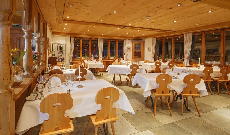 Griesalp Hotels, Frutigen