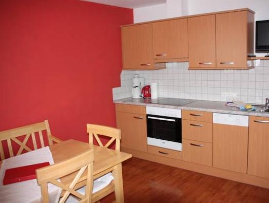 Apartements Richlegghof, Sankt Johann im Pongau