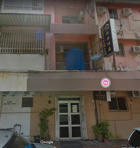 SPOT ON 89863 Hotel Fah Fah, Labuan