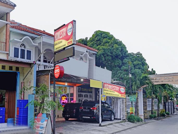 OYO 90289 Lestari Syariah Homestay, Cirebon