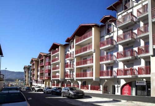 Appartement spacieux et moderne - Tout confort, Pyrénées-Atlantiques