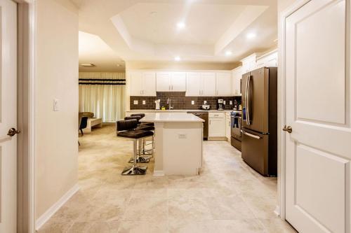 Beautiful, New 3-Bed, 2-Bath Condo in Storey Lake Resort, Osceola