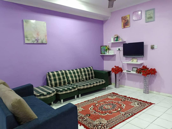 Homestay Kota Kinabalu 6 Rooms, Kota Kinabalu