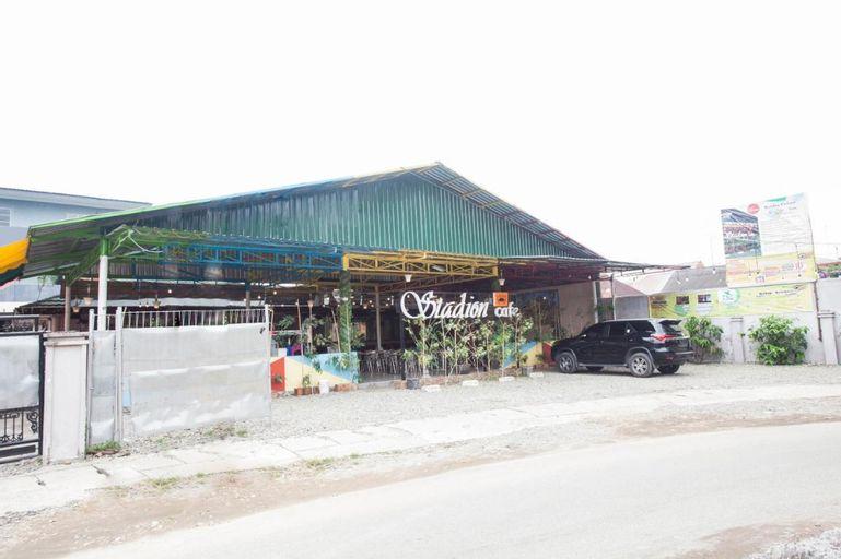 Stadion Residence Syariah, Medan