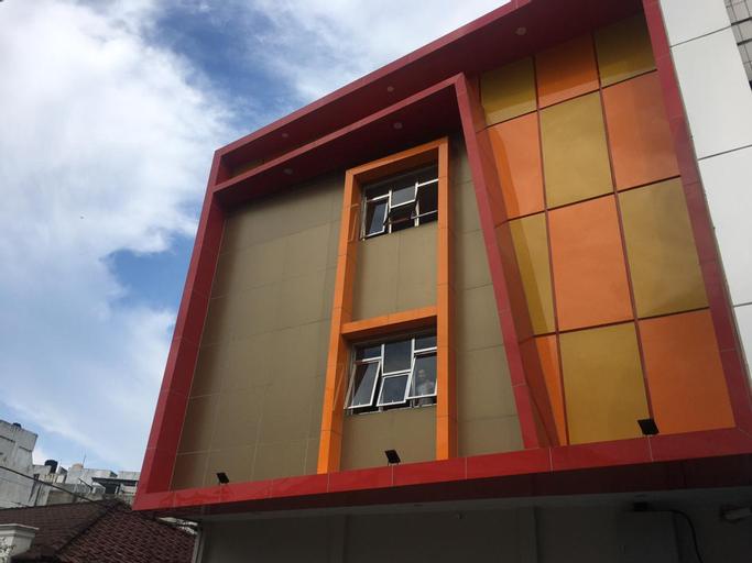 RedDoorz @ Jalan Patimura Lampung, Bandar Lampung