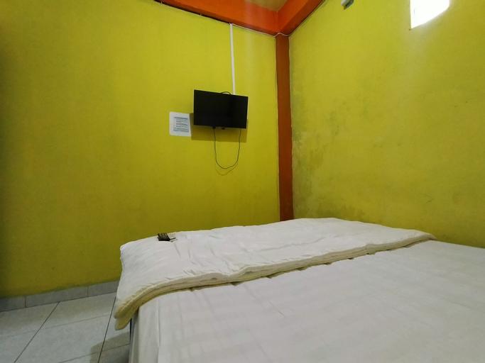 Hotel Hing Amimah, Bau-Bau