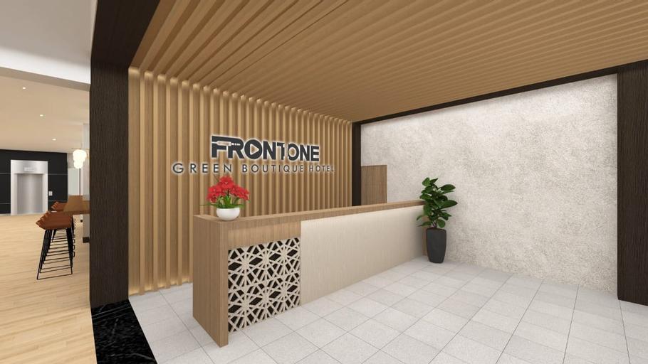 Front One Green Boutique Hotel Abepura, Jayapura