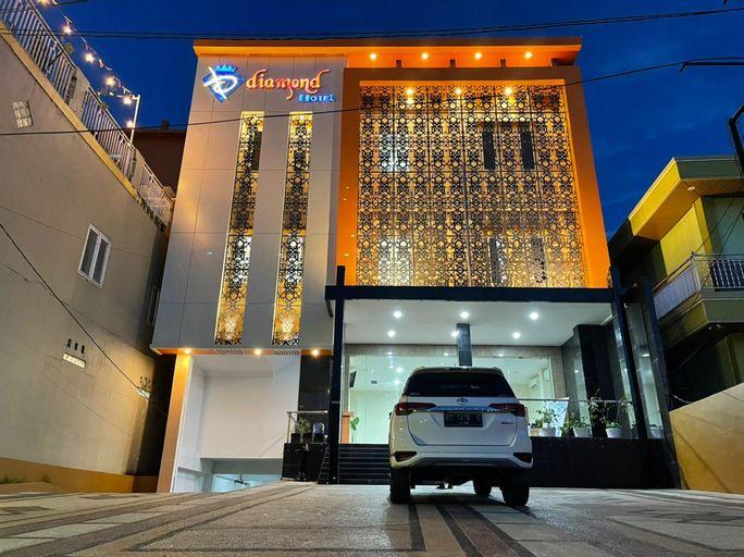 HOTEL DIAMOND TARAKAN, Tarakan