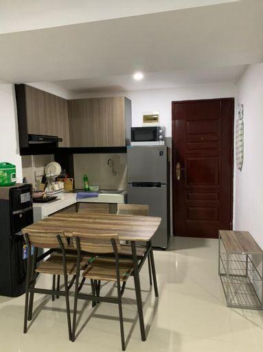 Apartemen Mansyur Residence by Lian, Medan