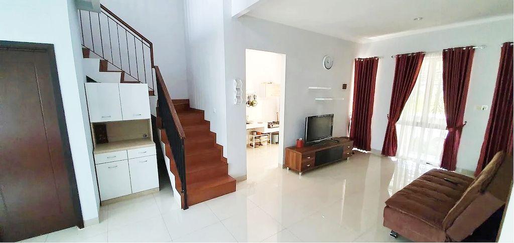 RUMBALI @Sentul 4BR for 10 Persons Villa, Bogor