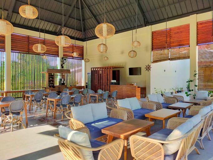 Marahai Villa Hotel & Resort Morotai, Pulau Morotai