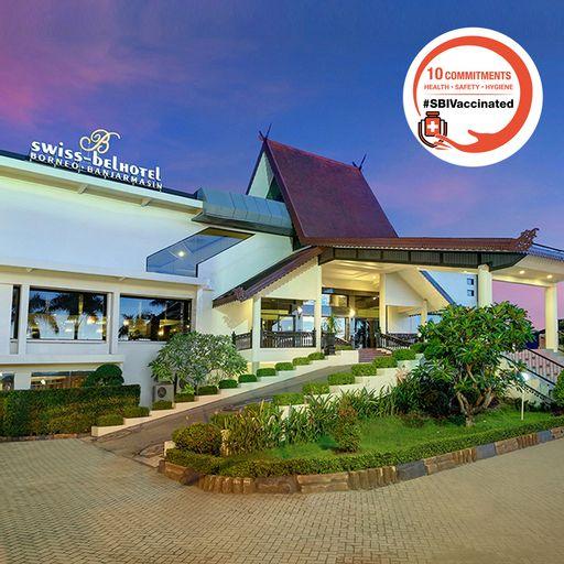 Swiss-Belhotel Borneo Banjarmasin, Banjarmasin