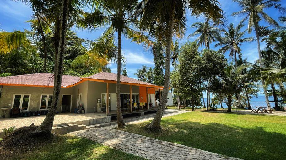 La Nadiya Villa Pahawang, Pesawaran