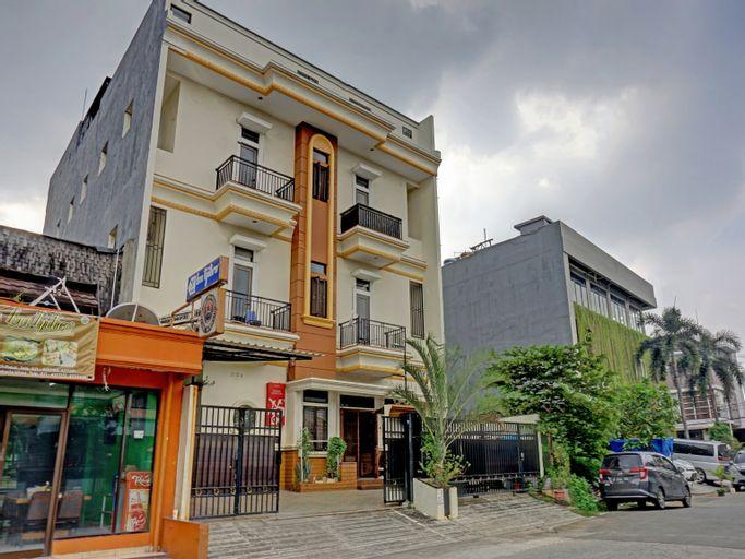 OYO 90489 Kejora Homestay, Jakarta Utara