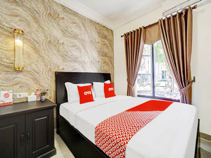 OYO 90480 Sultan Guest House, Malang