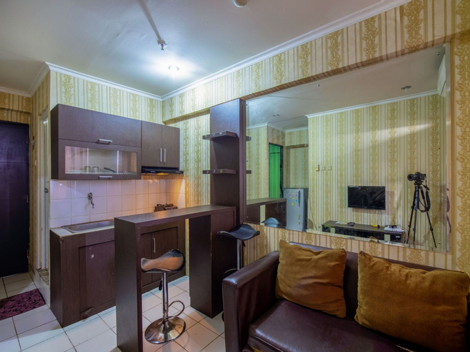 Sentra Timur Apartment By Fortune 88, East Jakarta