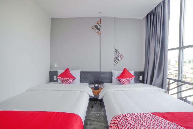 OYO 90447 Kardopa Hotel Megapark, Medan