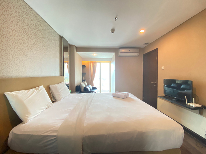 Deluxe & Well Appointed 2BR at El Royale Apartment By Travelio, Bandung