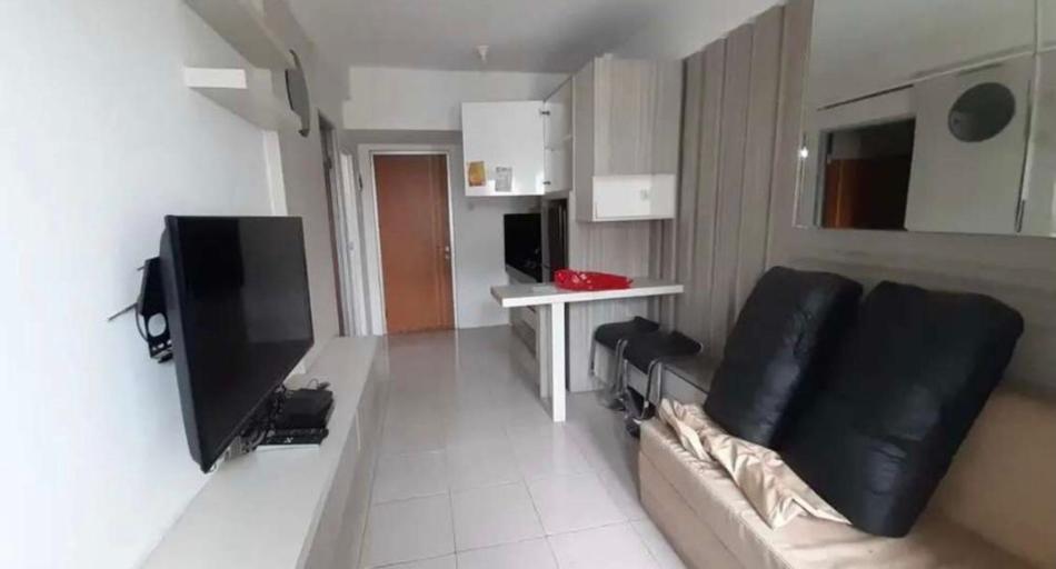 Apartemen Puncak Permai Pradahkalikendal Surabaya, Surabaya