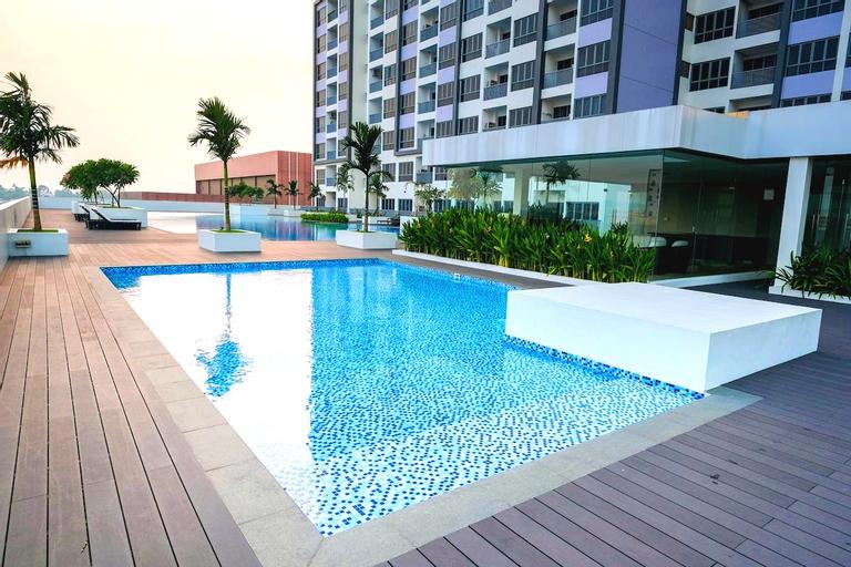 Lovina 22-07 at Harbourbay Residences, Batam