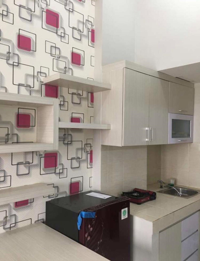 Apartemen Puncak Permai Darmo Permai, Surabaya