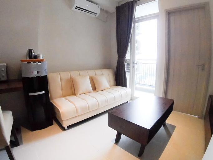Apatel Elpis Residences (07B10), Central Jakarta