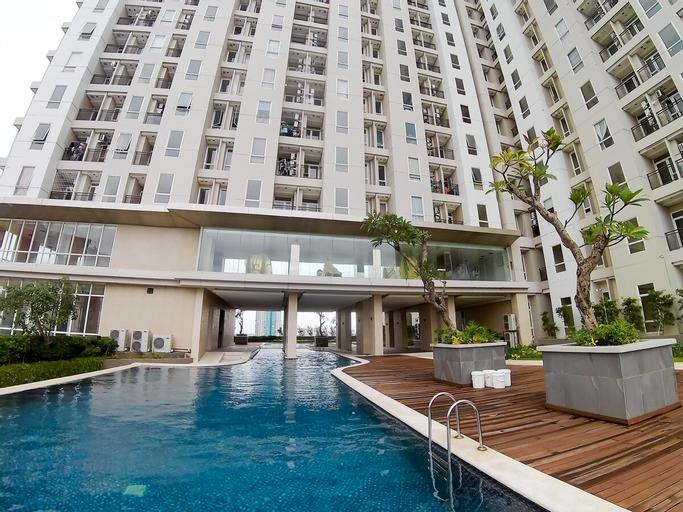 Apatel Elpis Residences (09C03), Central Jakarta