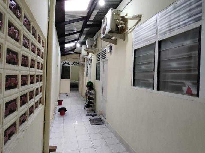 Kost Homestay, Medan
