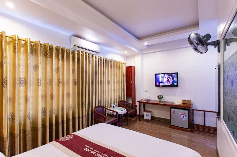 Ngoc Anh Hotel, Ninh Bình