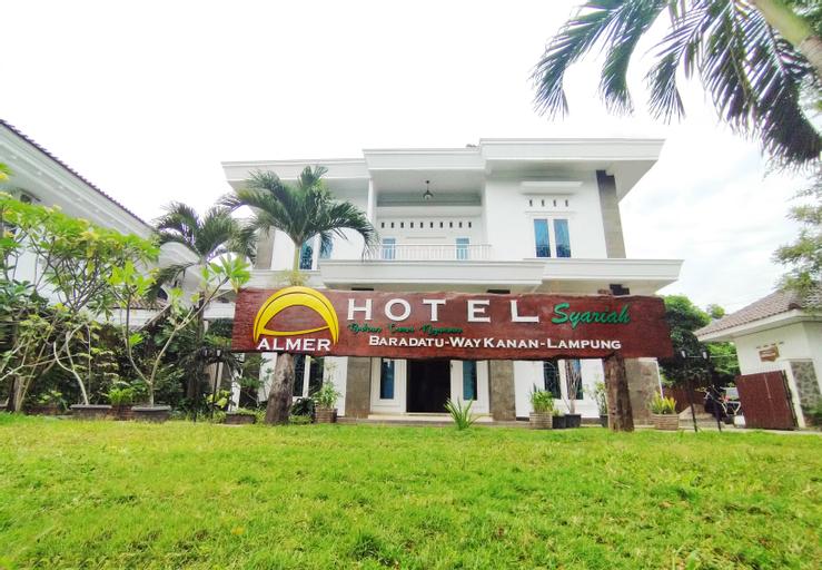 Almer Hotel, Way Kanan