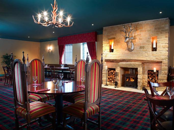 Park Head Hotel & Restaurant, Durham
